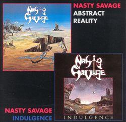 Indulgence/Abstract Reality
