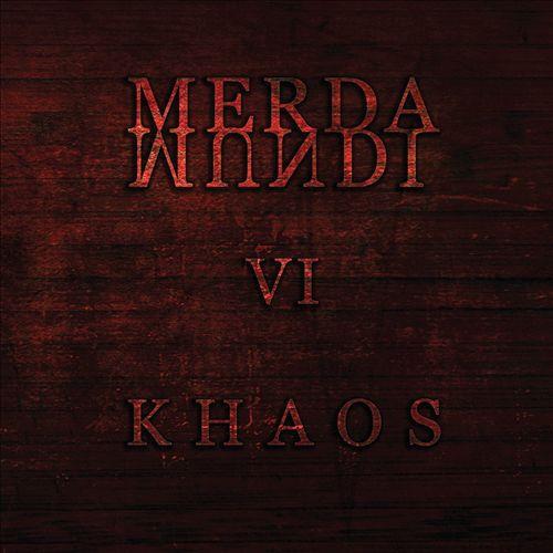 VI: Khaos