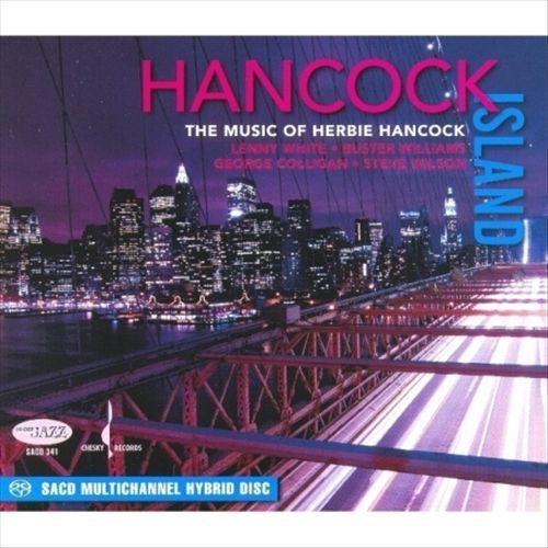 Hancock Island: The Music of Herbie Hancock