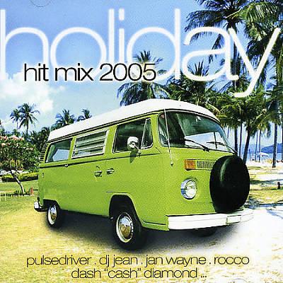 Holiday Hit Mix 2005