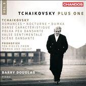Tchaikovsky Plus One,…