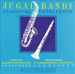 Jugalbandi: Classical Confluence