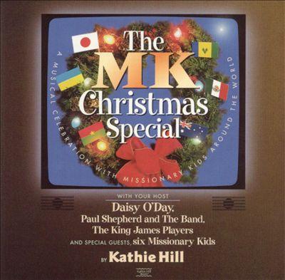 MK Christmas Special