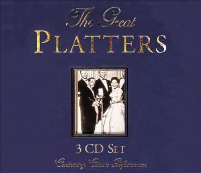 Great Platters