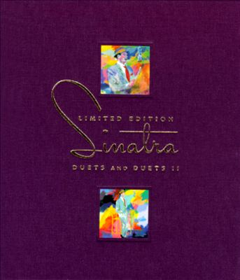 Duets/Duets II: 90th Birthday Limited Collector's Edition