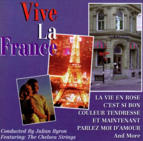Vive la France! [Instrumental]