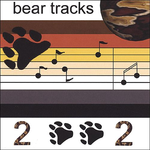 Bear Tracks,  Vol. 2