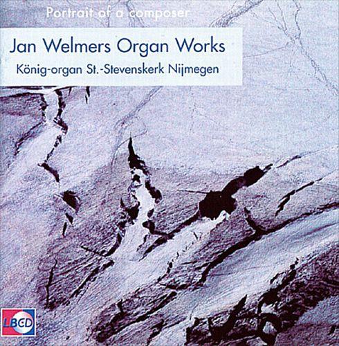 Jan Welmers Organ Works