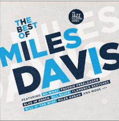 The Best of Miles Davis [Delta]