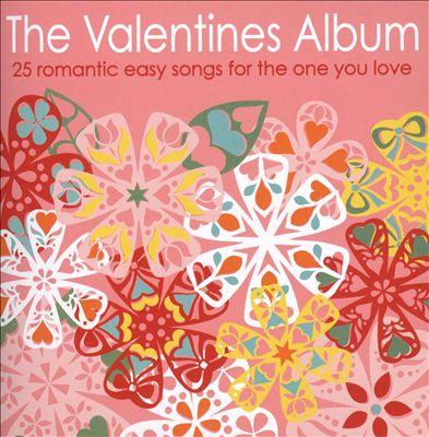 The Valentines Album