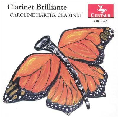 Clarinet Brilliante