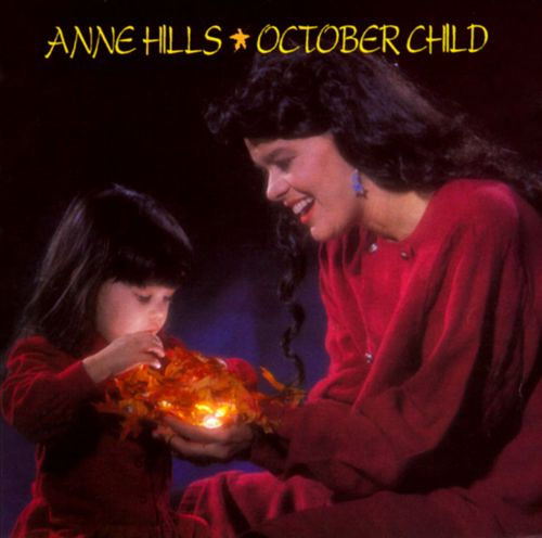 October Child