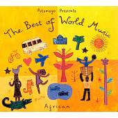 Putumayo Presents the Best of World, Vol. 4: African
