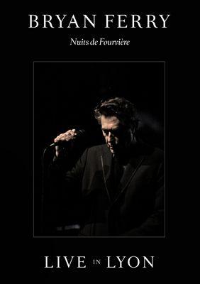 Live in Lyon: Nuits de Fourvière