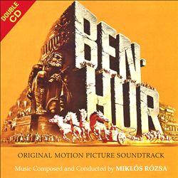 Ben-Hur [Original Motion Picture Soundtrack]