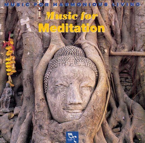 Music for Meditation [Oreade]