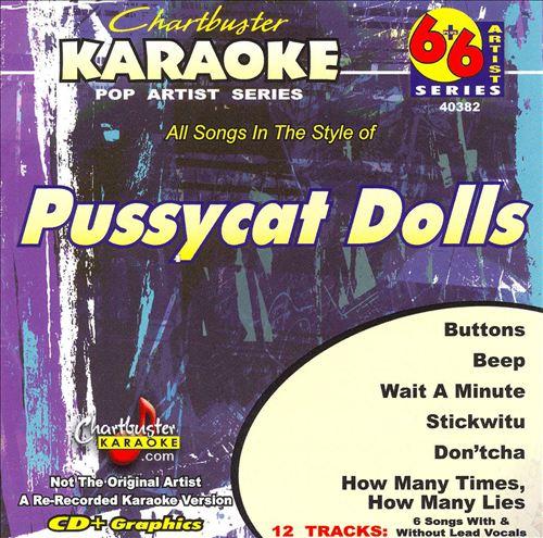 Karaoke: Pussycat Dolls