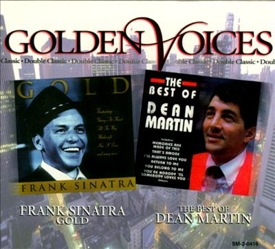 Golden Voices: Original Artists