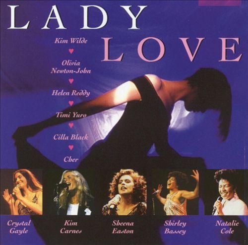 Lady Love [Disky]
