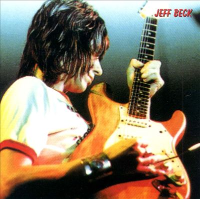 Jeff Beck [Dressed to Kill]