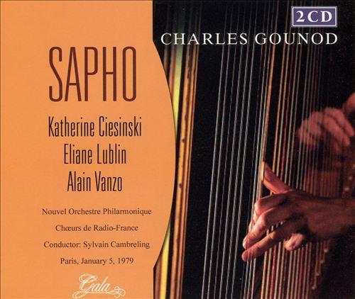 Gounod: Sapho