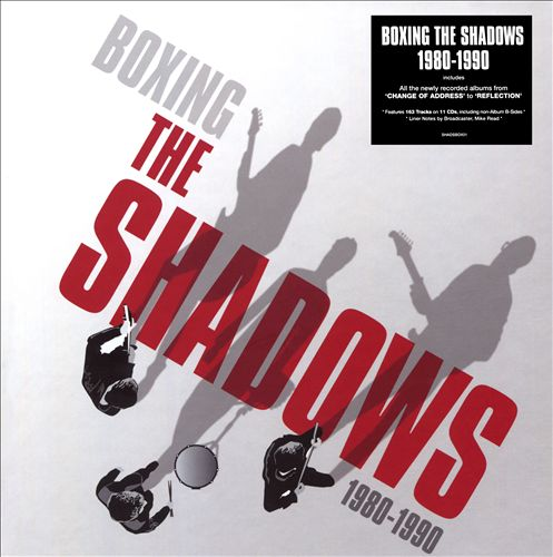 Boxing the Shadows