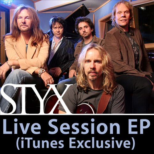 Styx Sessions