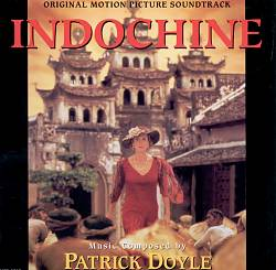 Indochine [Original Motion Picture Soundtrack]