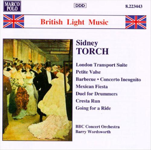 Sidney Torch: British Light Music