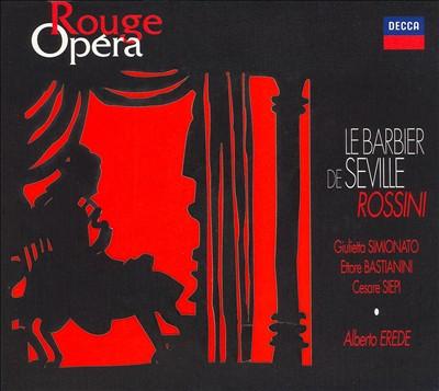 Rossini: Le Barbier de Seville