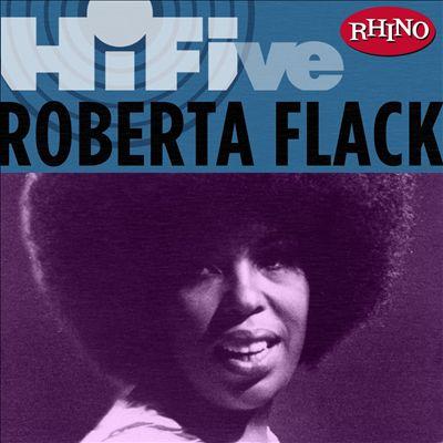 Rhino Hi-Five: Roberta Flack