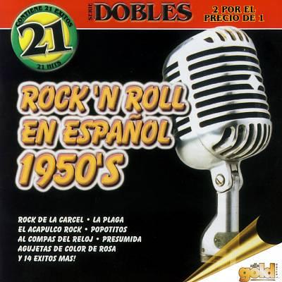 1950's Rock N Roll en Espanol
