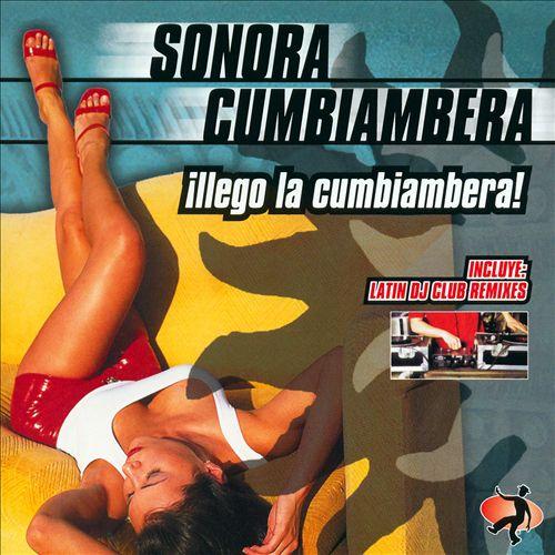 Sonora Cumbiambera