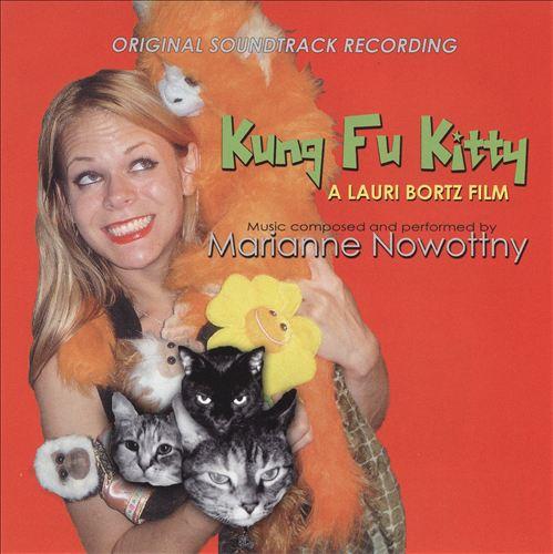 Kung Fu Kitty: A Lauri Bortz Film