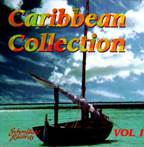 Caribbean Collection, Vol. 1