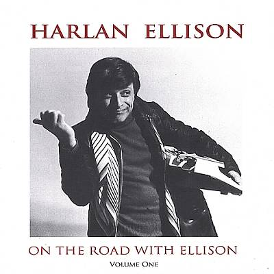 On the Road with Ellison, Vol. 1