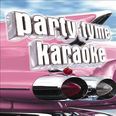 Party Tyme Karaoke: Oldies 6