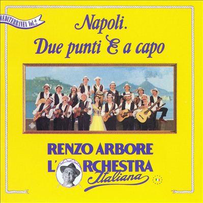 Napoli Due Punti E A Capo