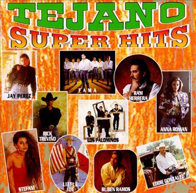 Tejano Super Hits, Vol. 1