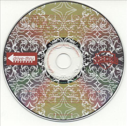 Drive-Thru Records & Rushmore Records