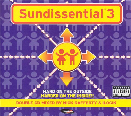 Sundissential, Vol. 3: Hard on the Outside Harder on the Inside