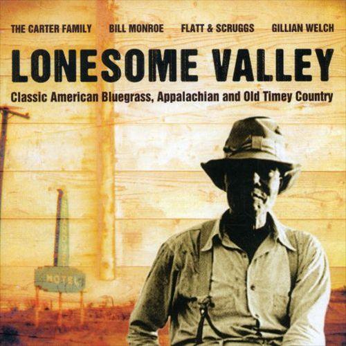 Lonesome Valley [Manteca]