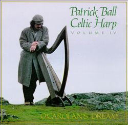 Celtic Harp 4: O'carolan's Dream