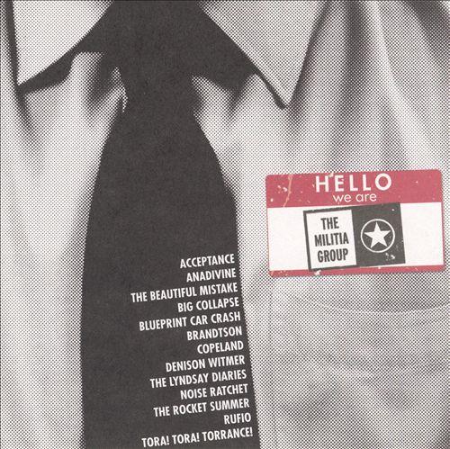 Hello, We Are the Militia Group, Vol. 1