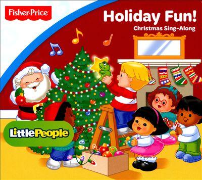 Holiday Fun!: Christmas Sing-Along