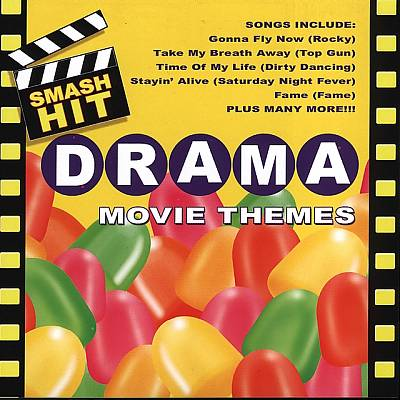 DJ Smash Hit Dramas Movie Themes