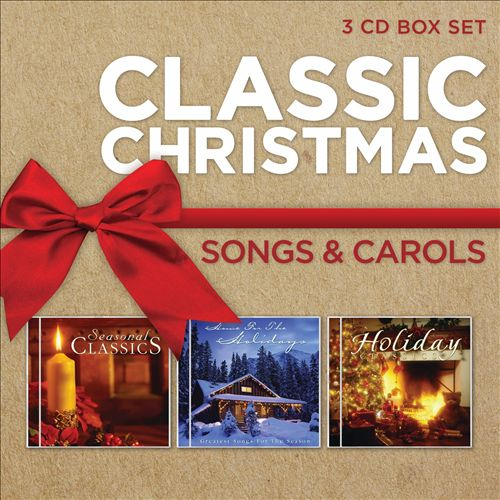 Maranatha Christmas: Classic Christmas Songs & Carols