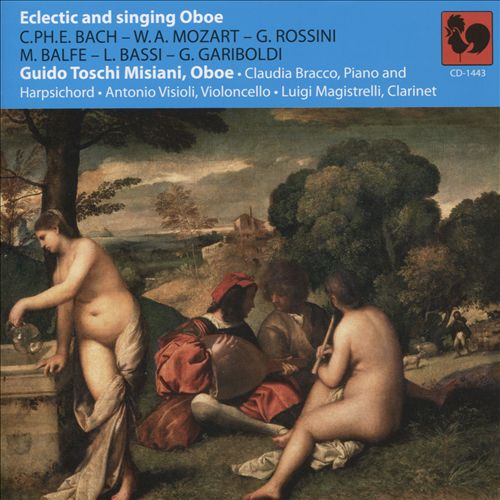 Eclectic and Singing Oboe