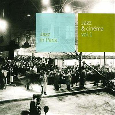 Jazz et Cinema, Vol. 1