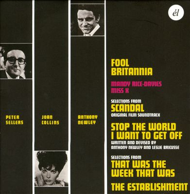 Fool Britannia/Scandal/Stop the World - I Want to Get Off